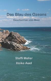 Cover Das Blau des Ozeans