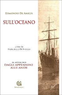 Cover Sull'oceano - e in Appendice: DAGLI APPENNINI ALLE ANDE
