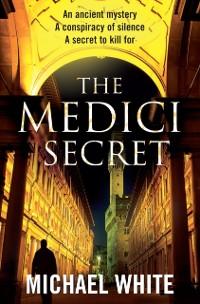 Cover Medici Secret