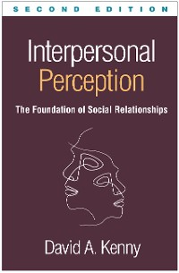 Cover Interpersonal Perception, Second Edition