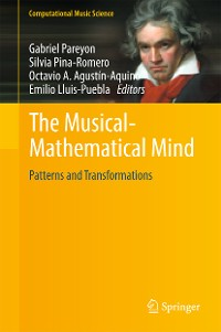 Cover The Musical-Mathematical Mind