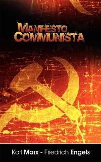 Cover Manifiesto del Partido Comunista (Spanish Edition)
