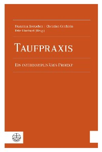 Cover Taufpraxis