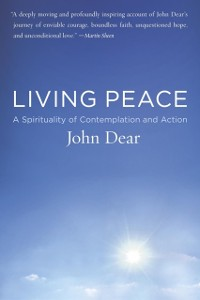 Cover Living Peace