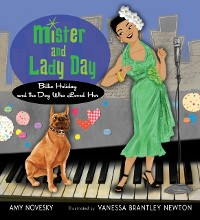 Cover Mister and Lady Day