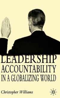 Cover Leadership Accountability in a Globalizing World