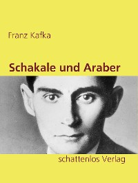 Cover Schakale und Araber