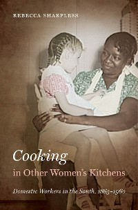 Cover Cooking in Other Women's Kitchens
