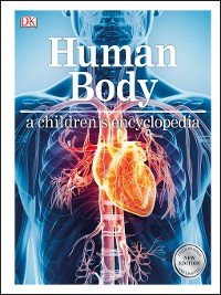 Cover Human Body a Children's Encyclopedia