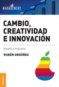 Cover Cambio, creatividad e innovación