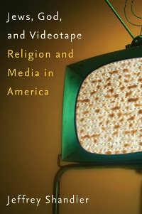 Cover Jews, God, and Videotape