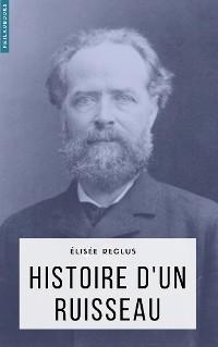 Cover Histoire d'un ruisseau