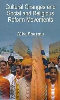 Cover Cultural Changes and Social and Religious Reform Movements