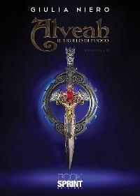 Cover Alveah - Il sigillo di fuoco