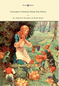 Cover Children's Stories from the Poets - Illustrated by Frank Adams