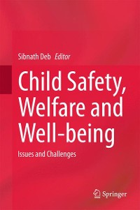 Cover Child Safety, Welfare and Well-being