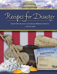 Cover Recipes for Disaster