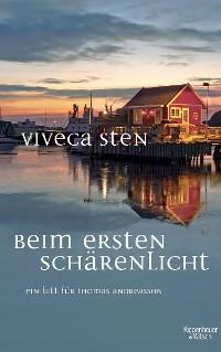 Cover Beim ersten Schärenlicht