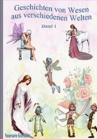 Cover Geschichten von Wesen aus verschiedenen Welten