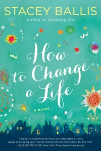 Cover How to Change a Life