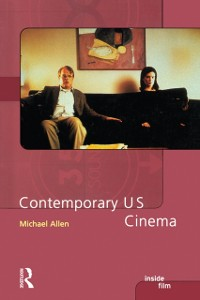 Cover Contemporary US Cinema