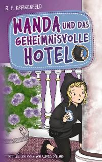 Cover Wanda und das geheimnisvolle Hotel