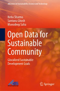 Cover Open Data for Sustainable Community