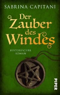 Cover Der Zauber des Windes