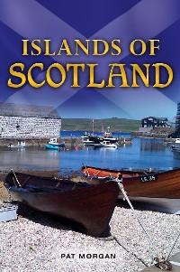 Cover Islands of Scotland