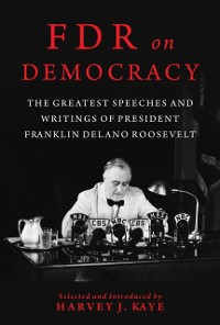 Cover FDR on Democracy