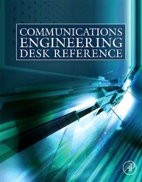 Cover Communications Engineering e-Mega Reference