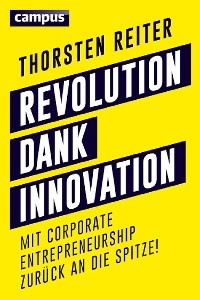 Cover Revolution dank Innovation