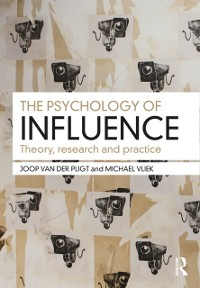 Cover Psychology of Influence