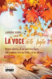 Cover La voce delle foglie