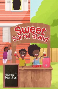 Cover Sweet Sorrel Stand