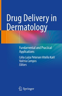 Cover Drug Delivery in Dermatology