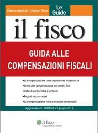 Cover Guida alle compensazioni fiscali