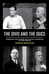 Cover The Divo and the Duce