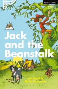 Cover Jack and the Beanstalk