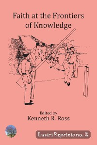 Cover Faith at the Frontiers of Knowledge