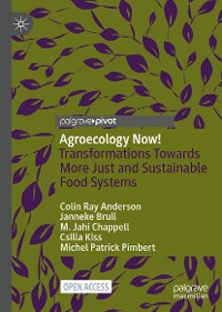 Cover Agroecology Now!