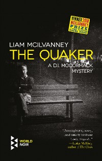Cover The Quaker