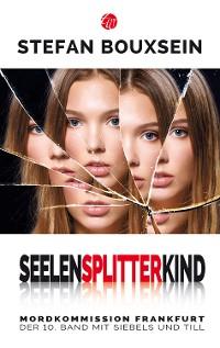 Cover Seelensplitterkind