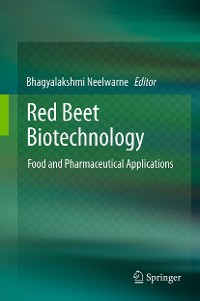 Cover Red Beet Biotechnology