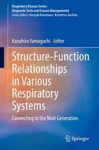Cover Structure-Function Relationships in Various Respiratory Systems