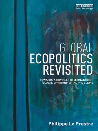 Cover Global Ecopolitics Revisited