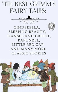 Cover The Best Grimm's Fairy Tales