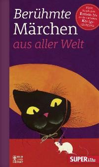 Cover Berühmte Märchen aus aller Welt Band 2