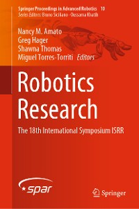 Cover Robotics Research