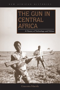 Cover The Gun in Central Africa